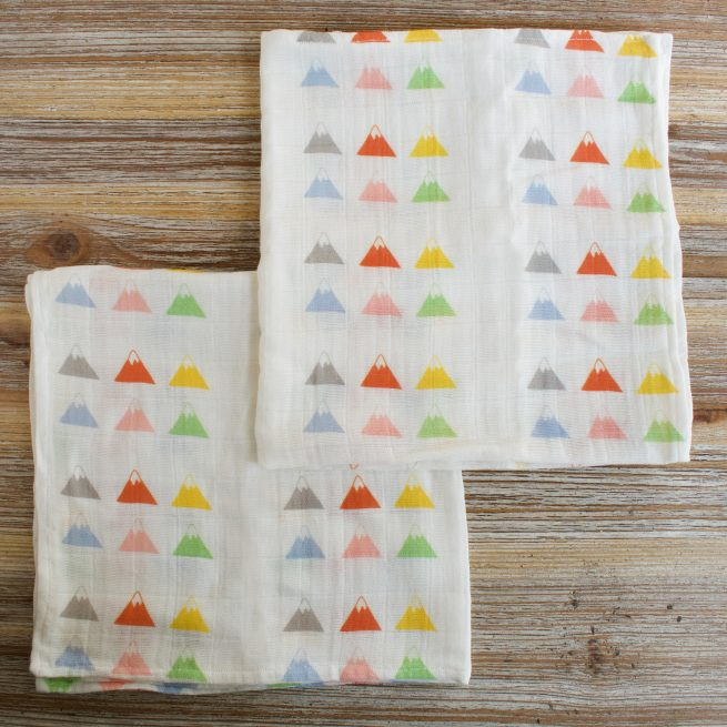 organic cotton Baby swaddle baby cloth baby wrap organic for babies