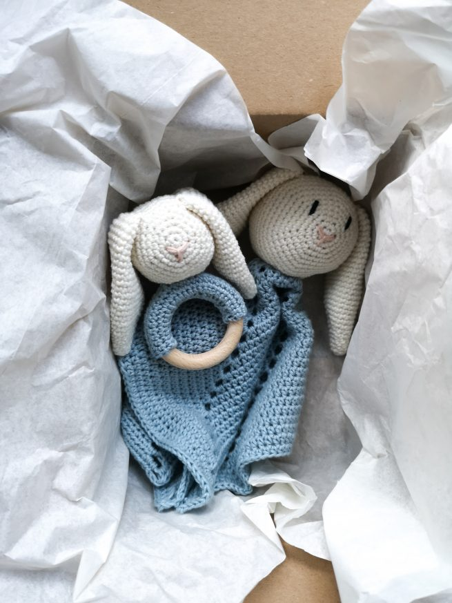 ecological baby gifts